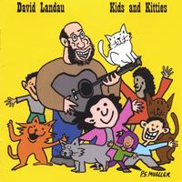 David Landau | Kids and Kitties