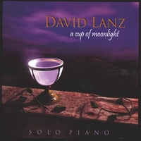 David Lanz | A Cup of Moonlight