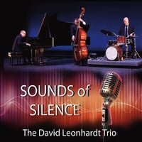 David Leonhardt Trio | Sounds of Silence
