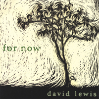 David Lewis | For Now