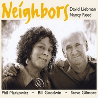 David Liebman & Nancy Reed | Neighbors