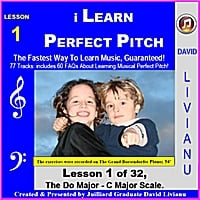 PITCH PDF SUPERCOURSE TRAINING PERFECT EAR