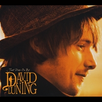 David Luning | Just Drop On By