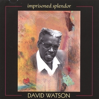 David L. Watson | Imprisoned Splendor