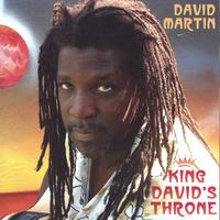 David Martin | King David's Throne