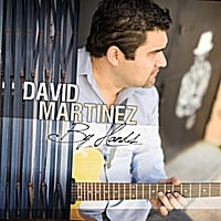 David Martinez | By Hands