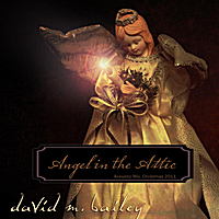 David M. Bailey | Angel in the Attic (Acoustic Mix, Christmas 2011)