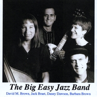David M. Brown | The Big Easy Jazz Band