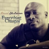 David McLorren | Everything Changes