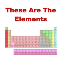 David Newman | These Are the Elements