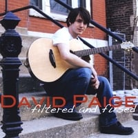 David Paige | Filtered and Fused