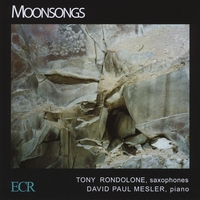 David Paul Mesler | Moonsongs
