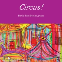 David Paul Mesler | Circus!