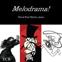 David Paul Mesler | Melodrama!