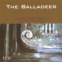 David Paul Mesler | The Balladeer