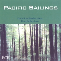 David Paul Mesler | Pacific Sailings