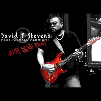 David P Stevens | Just Like That