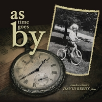 David Reedy | As Time Goes By