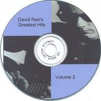 David Reo | David Reo's Greatest Hits - Volume 2