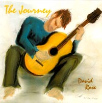 David Rose | The Journey