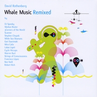 Various Artists | Whale Music Remixed