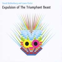 Album Expulsion of the Triumphant Beast by Lewis Porter
