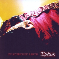 DavidR XV | Of Scorched Earth