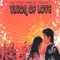 The David Samuel Project | Vision of Love