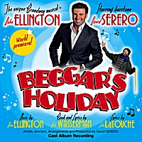Various Artists | Beggar's Holiday: Duke Ellington Musical (Cast Album Recording)