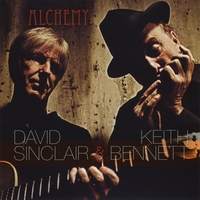 David Sinclair & Keith Bennett | Alchemy