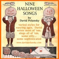 David Polansky | 9 Halloween Songs