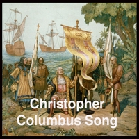 David Polansky | Christopher Columbus Song
