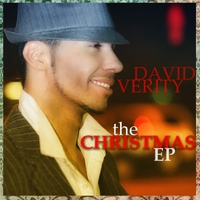 David Verity | The Christmas - EP
