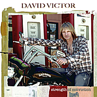 DAVID VICTOR - Strength Of Conviction Davidvictor2