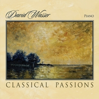 David Wasser | Classical Passions