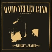 David Yellen Band | Whiskey in the Water