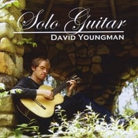 David Youngman | Solo Guitar