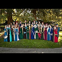 Davis High School Madrigal Singers | Tree of Peace