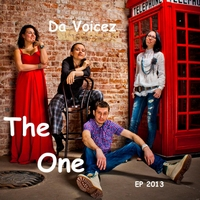 Da Voicez | The One - EP