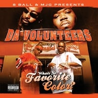 Da Volunteers | What's Yo Favorite Color?