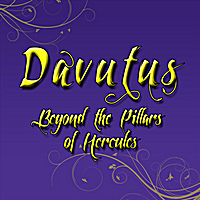 Davutus | Beyond the Pillars of Hercules