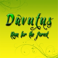 Davutus | Run for the Forest