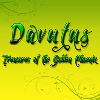 Davutus | Treasures of the Golden Phoenix