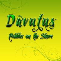 Davutus | Pebbles On the Shore