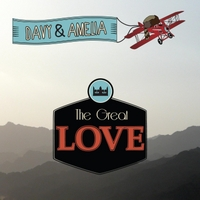Davy & Amelia | The Great Love