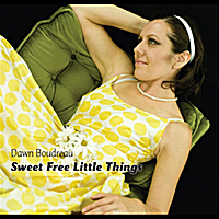 Dawn Boudreau | Sweet Free Little Things