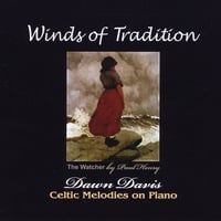 Dawn Davis | Winds of Tradition