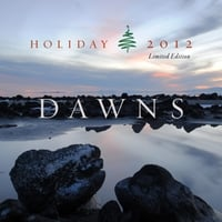 D A W N S | D A W N S (2012 Limited Holiday Edition)