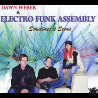 Dawn Weber & Electro Funk Assembly | Sometimes It Seems