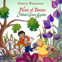 Dawud Wharnsby | A Picnic of Poems (Percussion Version)